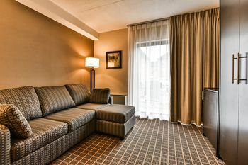 Comfort Inn Windsor - фото 1