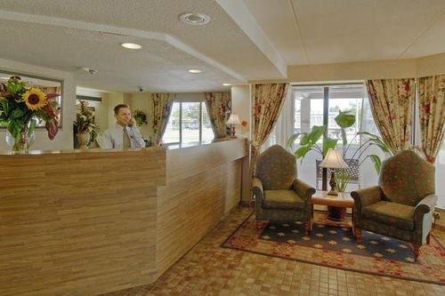 Comfort Inn Windsor - фото 14
