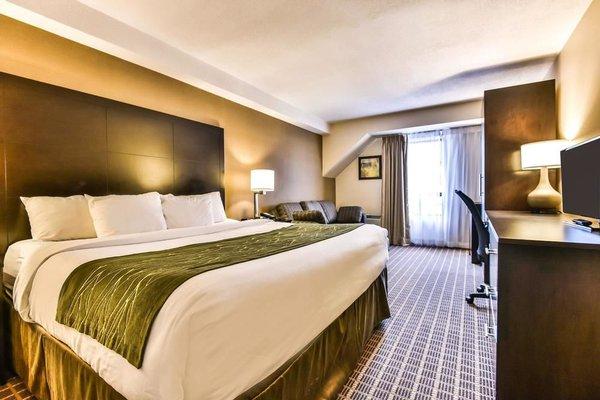 Comfort Inn Windsor - фото 2