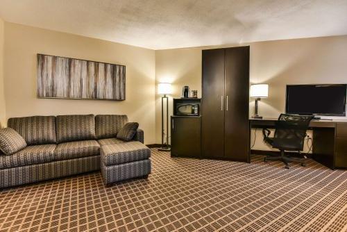 Comfort Inn Windsor - фото 4