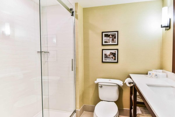 Comfort Suites Downtown Windsor - фото 13