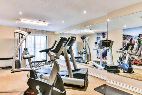 Comfort Inn & Suites Ambassador Bridge - фото 16