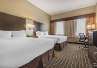 Отзывы Quality Inn & Suites, 2 звезды