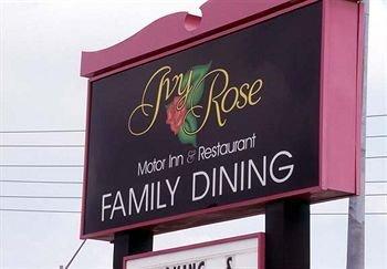 Ivy Rose Motor Inn - фото 11