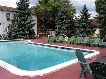 Ivy Rose Motor Inn - фото 18