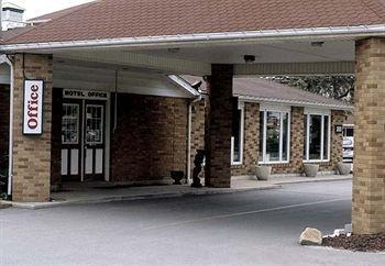 Ivy Rose Motor Inn - фото 19