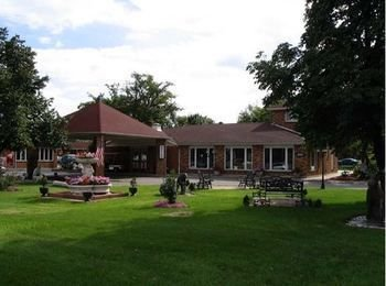 Ivy Rose Motor Inn - фото 20