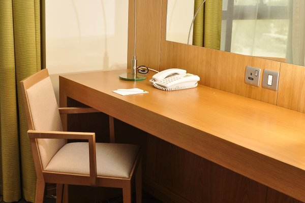 Holiday Inn Abu Dhabi - фото 12
