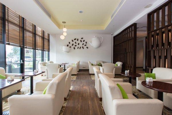 Holiday Inn Abu Dhabi - фото 16