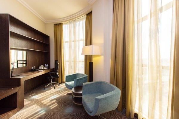 Holiday Inn Abu Dhabi - фото 3