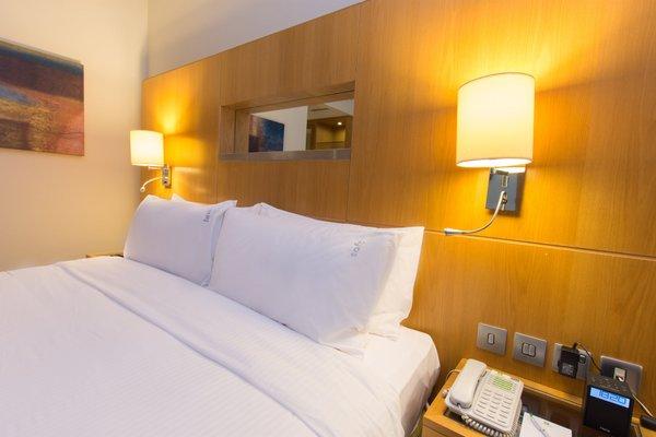 Holiday Inn Abu Dhabi - фото 5