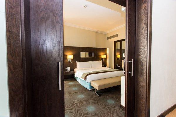 Holiday Inn Abu Dhabi - фото 6