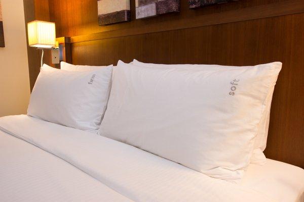 Holiday Inn Abu Dhabi - фото 7