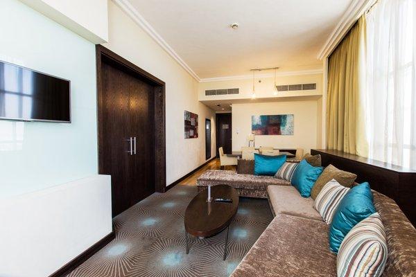Holiday Inn Abu Dhabi - фото 8