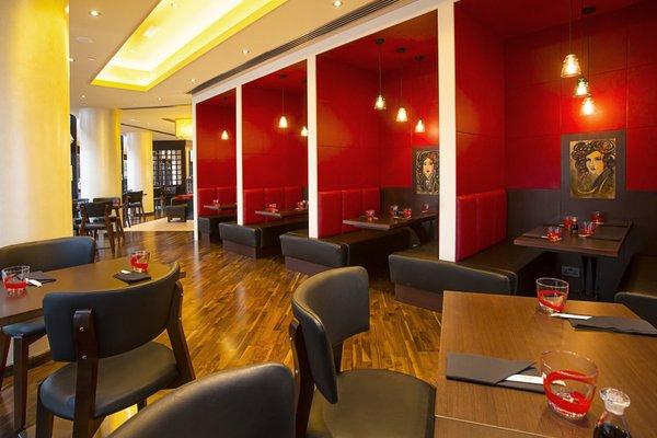 Holiday Inn Abu Dhabi - фото 9