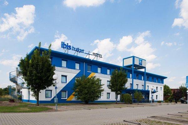 Ibis budget Berlin Hoppegarten - фото 6