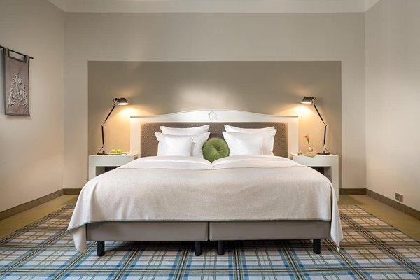 Hotel Jagdschloss Kranichstein - фото 16