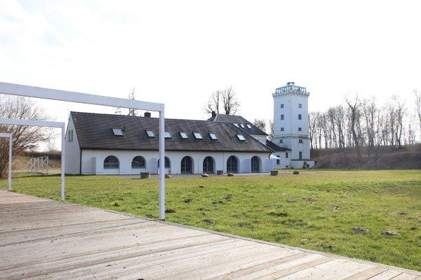 Elbzollhaus Dessau - фото 19