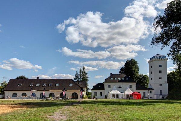 Elbzollhaus Dessau - фото 21