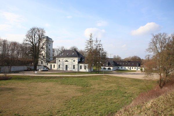 Elbzollhaus Dessau - фото 23