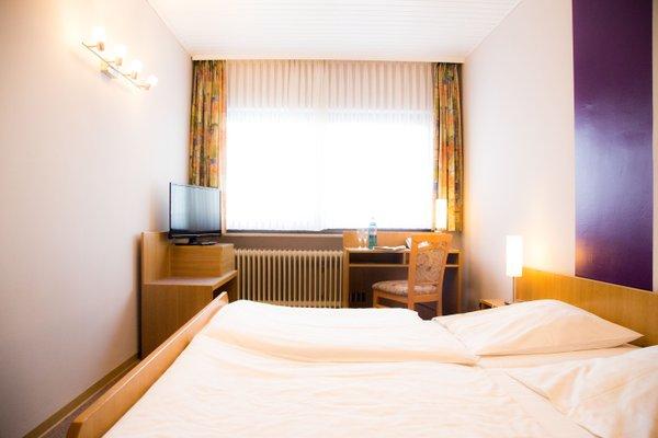 Hotel Herrnbrod & Standecke - фото 50
