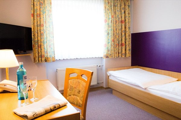 Hotel Herrnbrod & Standecke - фото 1