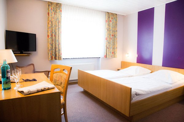 Hotel Herrnbrod & Standecke - фото 2