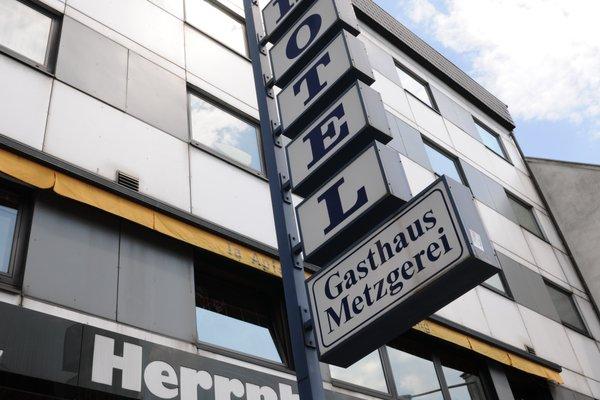 Hotel Herrnbrod & Standecke - фото 22