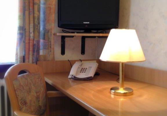 Hotel Herrnbrod & Standecke - фото 6