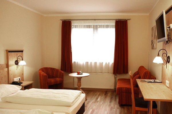Hotel Christinenhof - фото 2