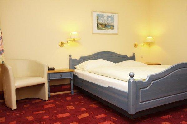 Hotel Christinenhof - фото 4