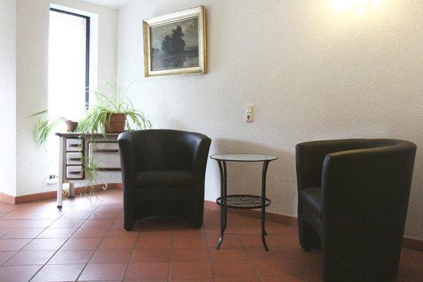 Hotel Christinenhof - фото 7
