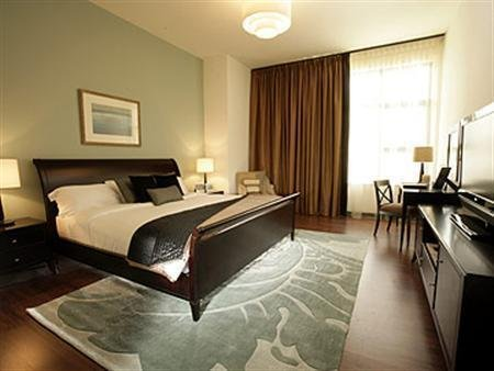 Green Lakes Serviced Apartments - фото 3