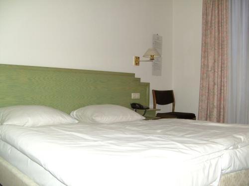 Europa Hotel Dusseldorf - фото 5