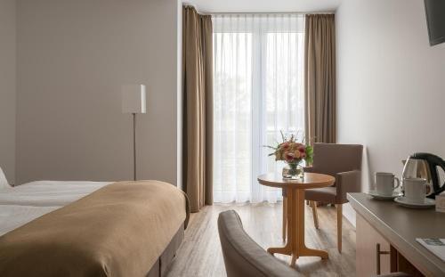 Hotel Chrisma - фото 1