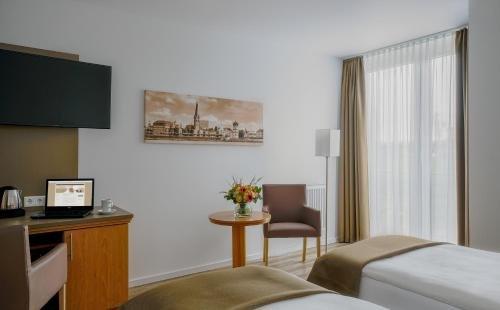 Hotel Chrisma - фото 2