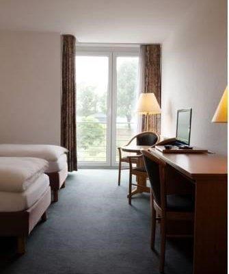 Hotel Chrisma - фото 3