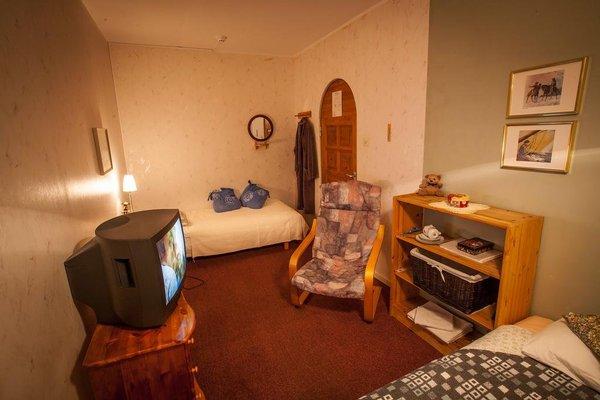 SPA Hotell Peetrimoisa Villa Viljandi Hostel - фото 1