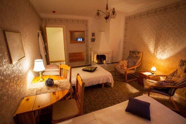 SPA Hotell Peetrimoisa Villa Viljandi Hostel - фото 2