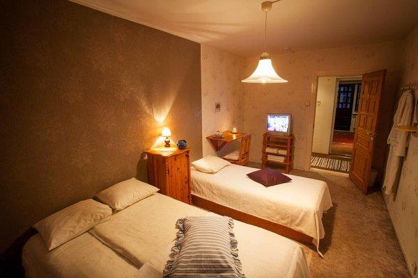 SPA Hotell Peetrimoisa Villa Viljandi Hostel - фото 4