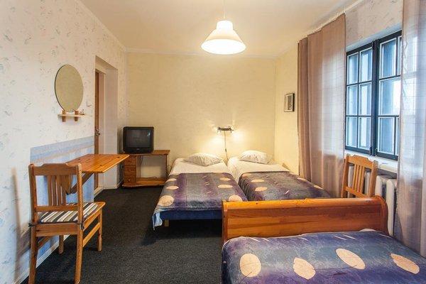 SPA Hotell Peetrimoisa Villa Viljandi Hostel - фото 5