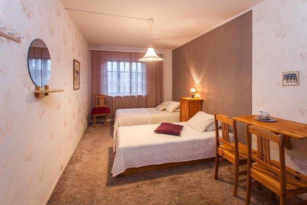 SPA Hotell Peetrimoisa Villa Viljandi Hostel - фото 7