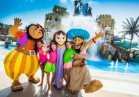 Отзывы Staybridge Suites Yas Island Abu Dhabi