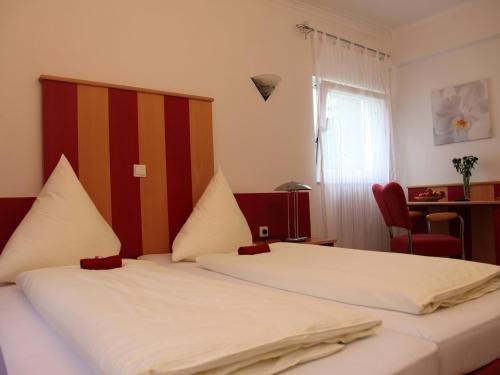Hotel Villa Casa - фото 2