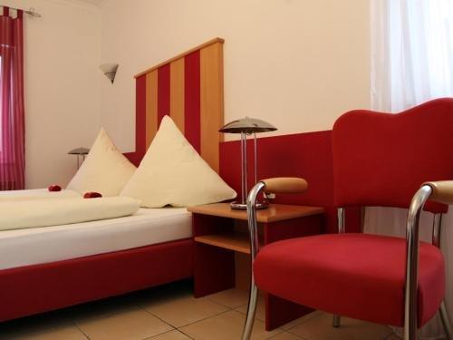 Hotel Villa Casa - фото 3
