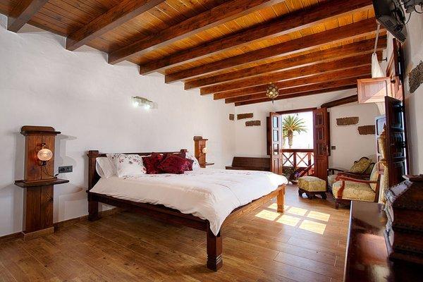 Casa Rural Garaday Lanzarote - фото 1