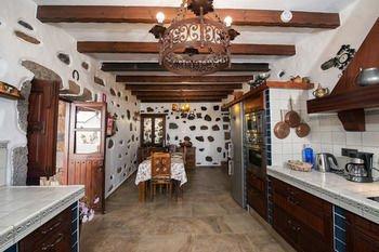 Casa Rural Garaday Lanzarote - фото 10