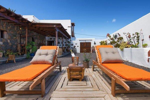 Casa Rural Garaday Lanzarote - фото 14