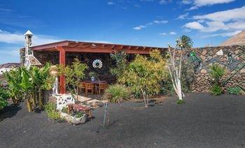 Casa Rural Garaday Lanzarote - фото 15