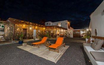 Casa Rural Garaday Lanzarote - фото 16